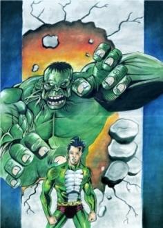 Nagraj-vs-Hulk