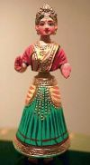 Tanjore Doll