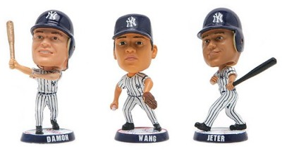 Baseball-Bobble-Heads