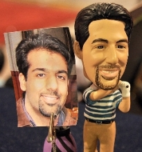 Custome-Bobble-Head