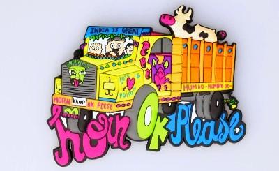 Horn-ok-Truck