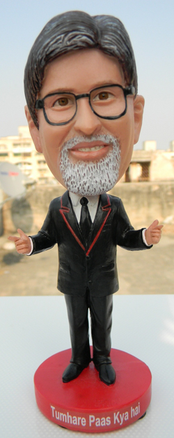Buy Chhote Bachchan Bobble Head