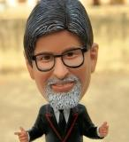 chhote Bachchan Bobblehead Thumbnail close up to face