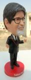 chhote Bachchan Bobblehead Thumbnail left side