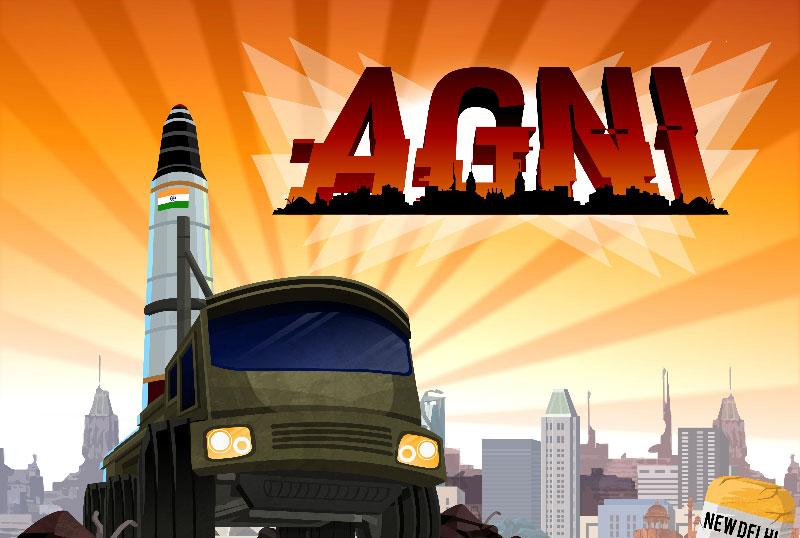 agni-game